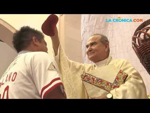Realizan misa �guilas de Mexicali previo al inicio de temporada