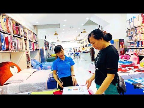 Giới thiệu không gian hệ thống Showroom Đông Á – Dongahome.vn