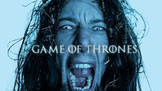 Game of Thrones Theme (metal cover by Leo Moracchioli)