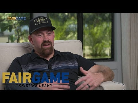 Kevin Youkilis on running into Jimmy Fallon during filming of 'Fever Pitch' | FAIR GAME