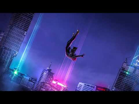 Juice WRLD - Hide Feat. Seezyn (Spider-Man Into The Spider-Verse Soundtrack)