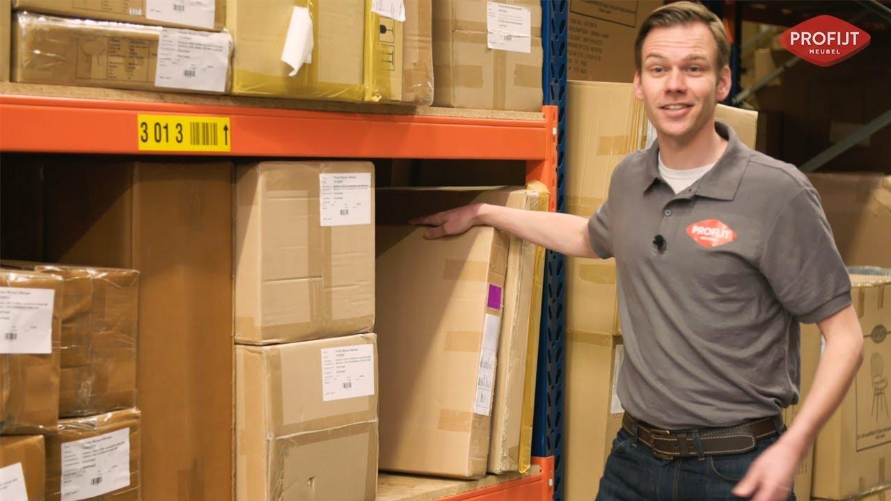 Profijt Meubel - Logistiek medewerker