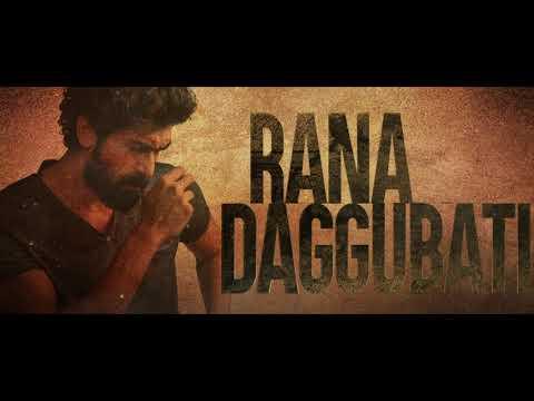 Welcome Aboard Rana Daggubati