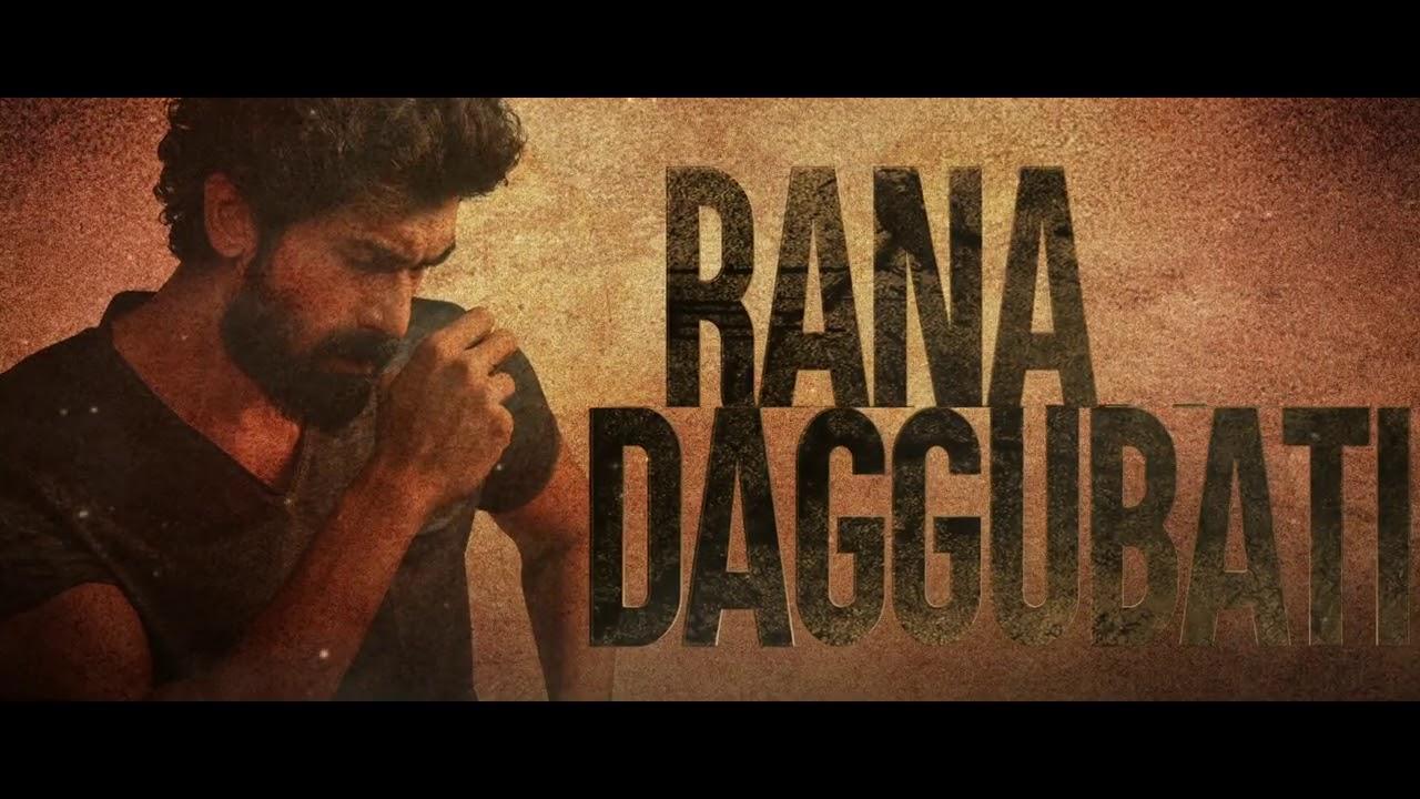 Welcome Aboard Rana Daggubati | Production No 12 | Pawan Kalyan