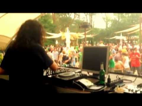 MAYA - Fusion Festival 2012 - Larz (DE)