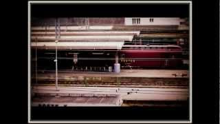 preview picture of video 'gare de VIERZON d'un train pas comme les autres'