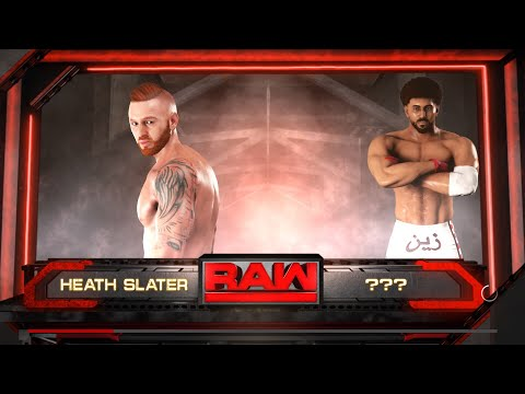 WWE 2K18   MyPlayer freezing In April 2020 (Can't Continue) *GLITCH* (Must Watch)