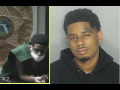 Pooh Shiesty Arrested and Held on $10K Bond for Shooting up King of Diamonds Strip Club