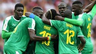 Nama et Goundo – Les Lions Gagnants
