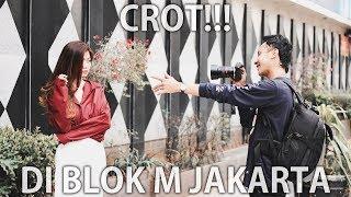 CROT DI BLOK M JAKARTA #NYOK 1
