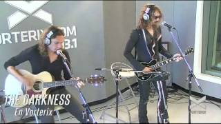 THE DARKNESS - Every Inch Of You - Parte cuatro (4/6)