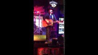 Cadillac Ranch - Chris Ledoux
