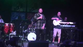 Sublime Under The Covers Jboog covering Santeria