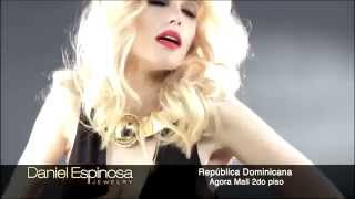 Daniel Espinosa Jewelry en Ágora Mall