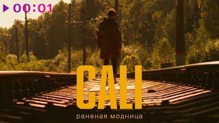 Cali - Раненая модница   Official Audio   2019