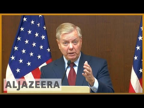 🇺🇸🇸🇾 US senator links Trump troop withdrawal to deadly ISIL attack | Al Jazeera English