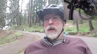 Catrike Dumont Multi-camera Suspension Ride