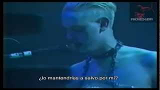 Depeche Mode- It's Called a Heart [Subtitulos Español] [Live London 1986]