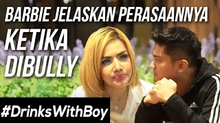 Barbie Kumalasari DIJEBAK soal Amerika! Boy William bingung! | #DrinksWithBoy : The Hangover