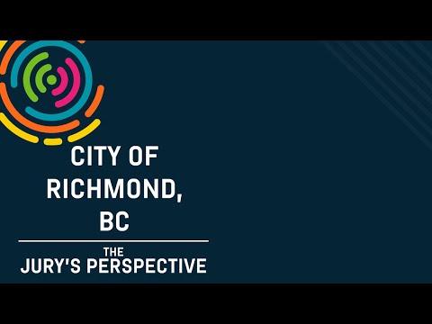 City of Richmond, British Columbia (видео)
