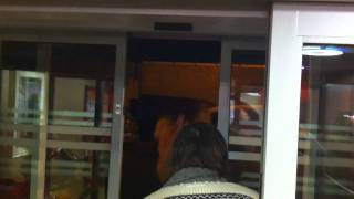 Chinese New Year Lion Dance At Great Yarmouth Casino Part 1.MOV