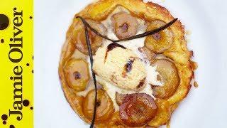 Classic Tarte Tatin | Jamie Oliver | Jamie's Food Escapes (2010)