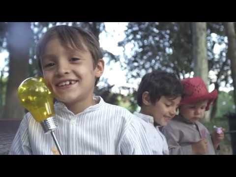 Vídeo book infantil
