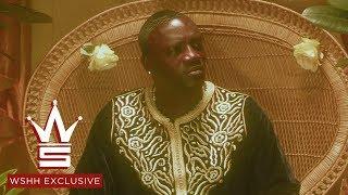 "Akon ""Wakonda"" (WSHH Exclusive   Official Music Video)"