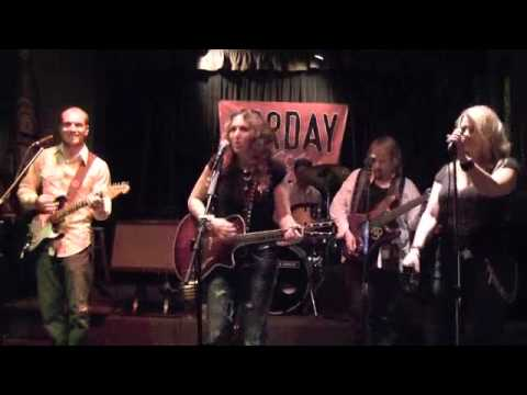 Corday & The Classic Rock Cougars - Demo