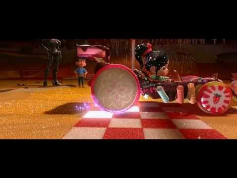 Shut Up and Drive -Official Disney Video for