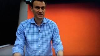 Навальный об Иисусе Христе.