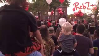 St. Louis 10/8/2017 Stockley Protests Night 24 – RebZ.TV – #VonderritMyers