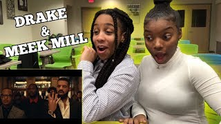 *REACTION* Meek Mill - Going Bad feat  Drake (Official Video)