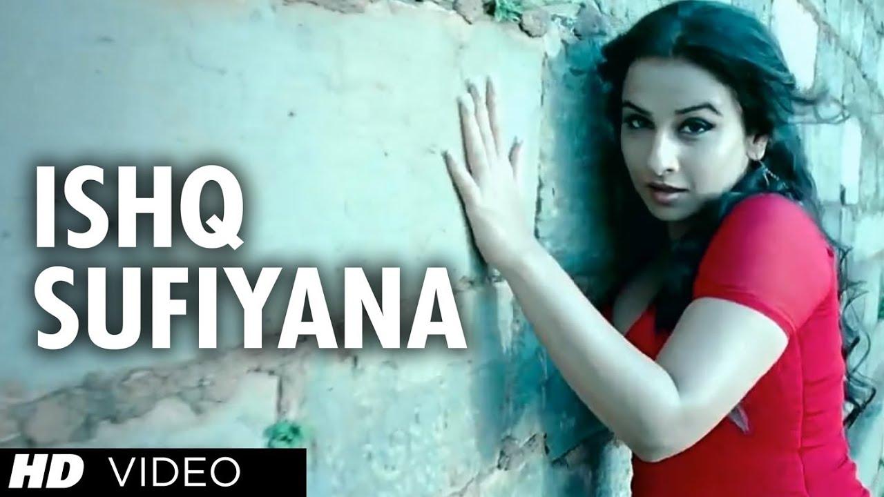 Ishq Sufiyana Hindi lyrics