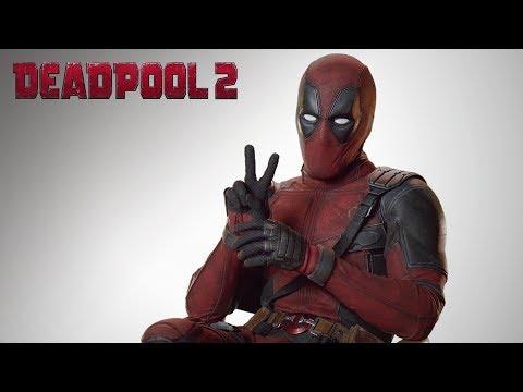 Αποτέλεσμα εικόνας για Deadpool 2.