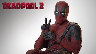 Deadpool 2 - The First 10 Years