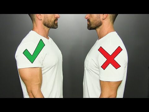 7 Simple Things ANY Guy Can Do To Look BETTER!