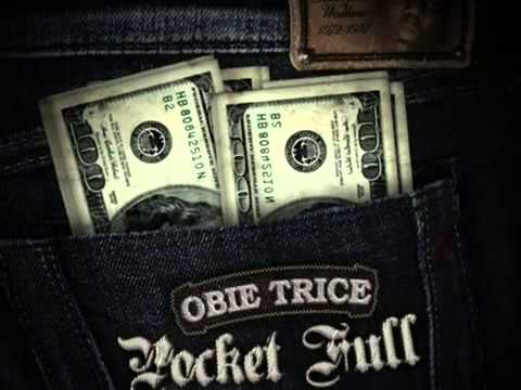 Obie Trice - Pocket Full (The Notorious B.I.G. Tribute)