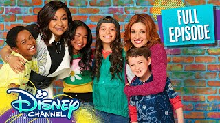 Raven's Home | Full Episode | Raven's Home | Disney Channel