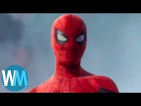 Top 10 Things Spider-Man: Homecoming Got Right