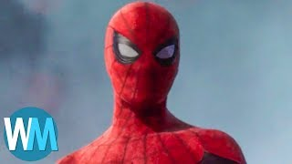 Download Youtube: Top 10 Things Spider-Man: Homecoming Got Right
