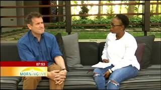 PT2: Johnny Clegg embarks on The Final Journey World Tour