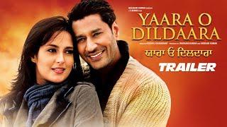gratis download video - Yaara O Dildaara Official Trailer   Harbhajan Mann, Tulip Joshi, Kabir Bedi   Punjabi Movie