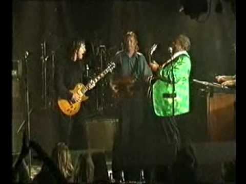 Gary Moore Bb King The Thrill Is Gone Chords