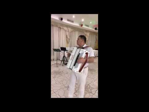 Аккордеонист-виртуоз Иван Татарли!, відео 2