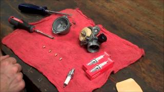 How-To: Tune A Motorcycle Main Jet