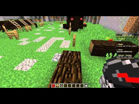 Origo Minecraft??!