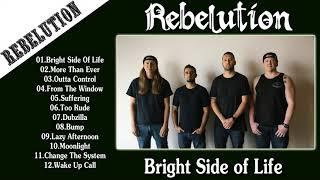 Bright Side Of Life Full Album - Rebelution Greatest Hits