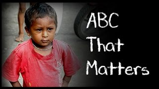 ABC That Matters