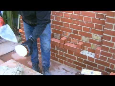 Master Brick Mason Has Dozens of Video Lessons on Brickwork